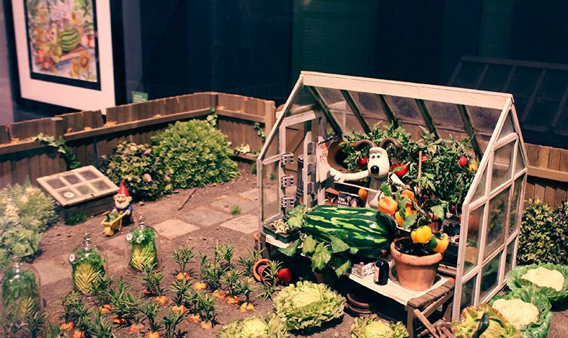 blog,aardman,animal,sensible,exposition,vegan,walace,groomit,écologie,légumes