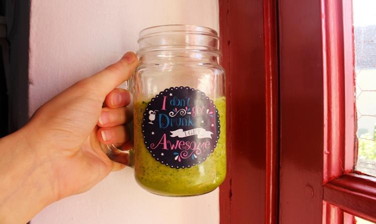 blog,animal,smoothie,vert,jus,sensible,fruits,jar,recette,sucré,facile