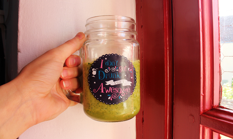 blog,animal,smoothie,vert,jus,sensible,fruits,jar,recette,sucré,facile