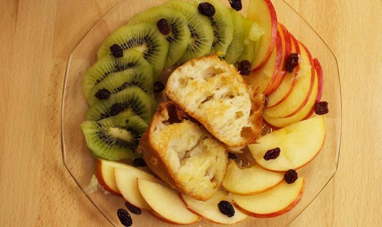 blog,pain,perdu,animal,recettes,délices,goûter,sensible,dessert,sucré,test,vegan,végétalien