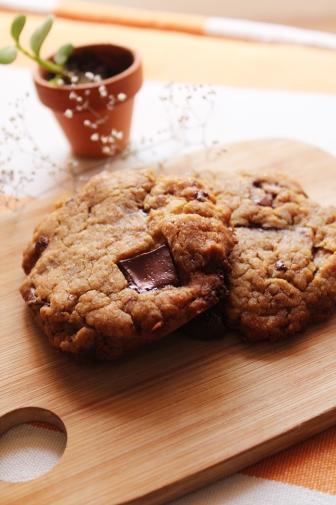 blog,okara,petite,animal,sensible,recettes,cookies,goûter,dessert,sucre,test,vegan,végétalien,américain