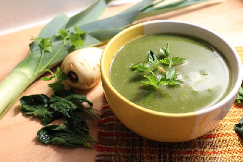 animal,sensible,poireaux,blog,soupe,épinard,panais,pomme,terre,persil,légumes,automne,manger,vegan