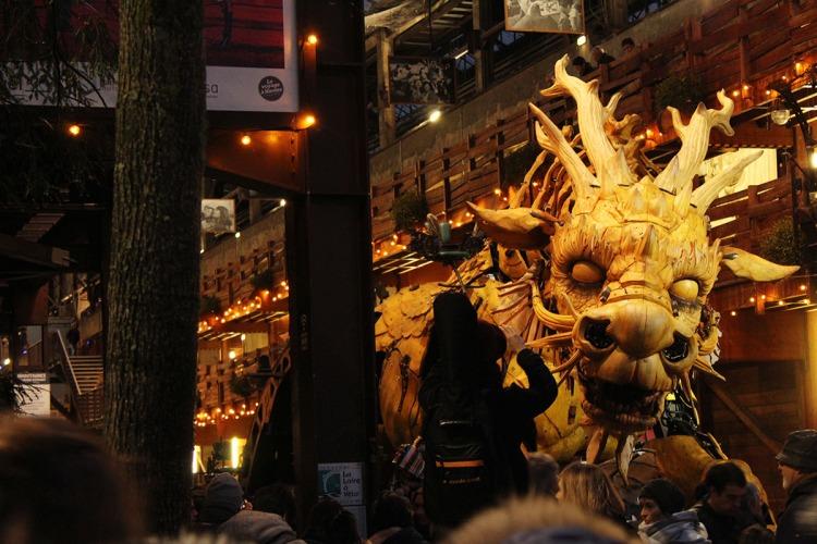 animal,sensible,blog,tag,rue,art,dragon,machine,île,voyage,vacances,nantes