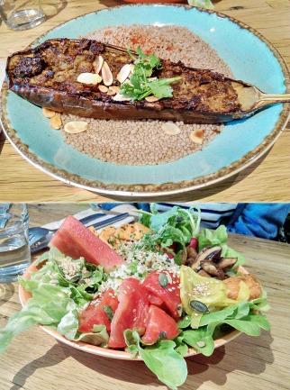 animal,sensible,blog,totum,cantine,vegan,veganisme,manger,nantes,végétalien,repas,bowl,aubergine